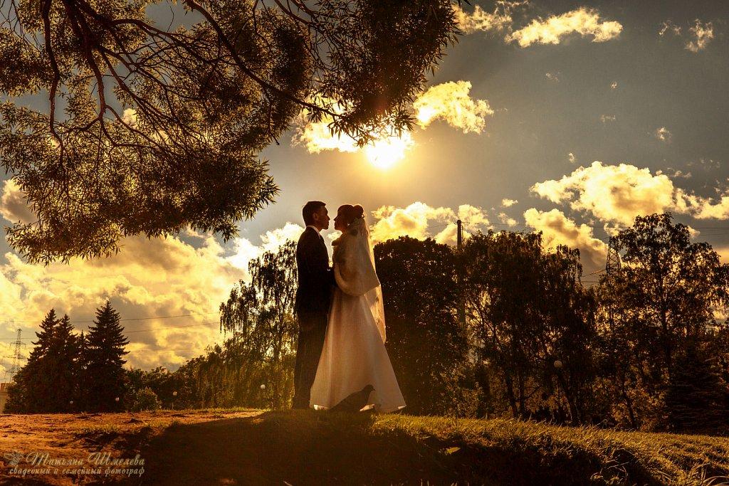 Свадьба Руслана и Айзады
