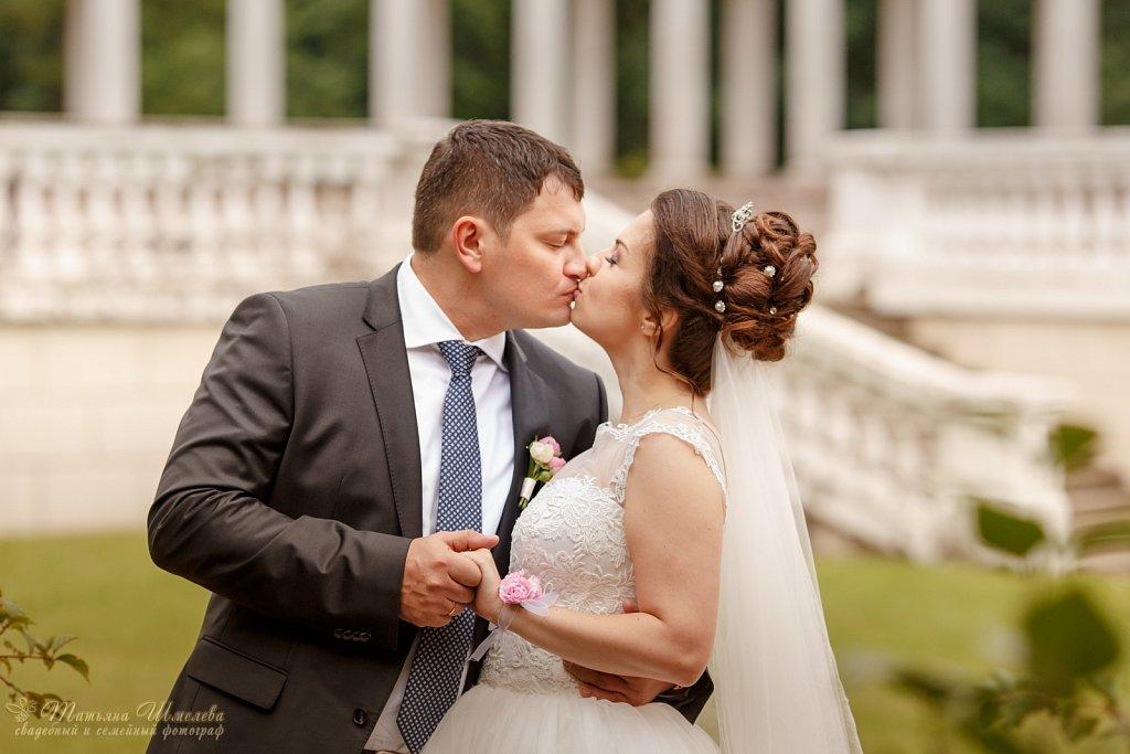 Свадьба Эльдара и Маргариты