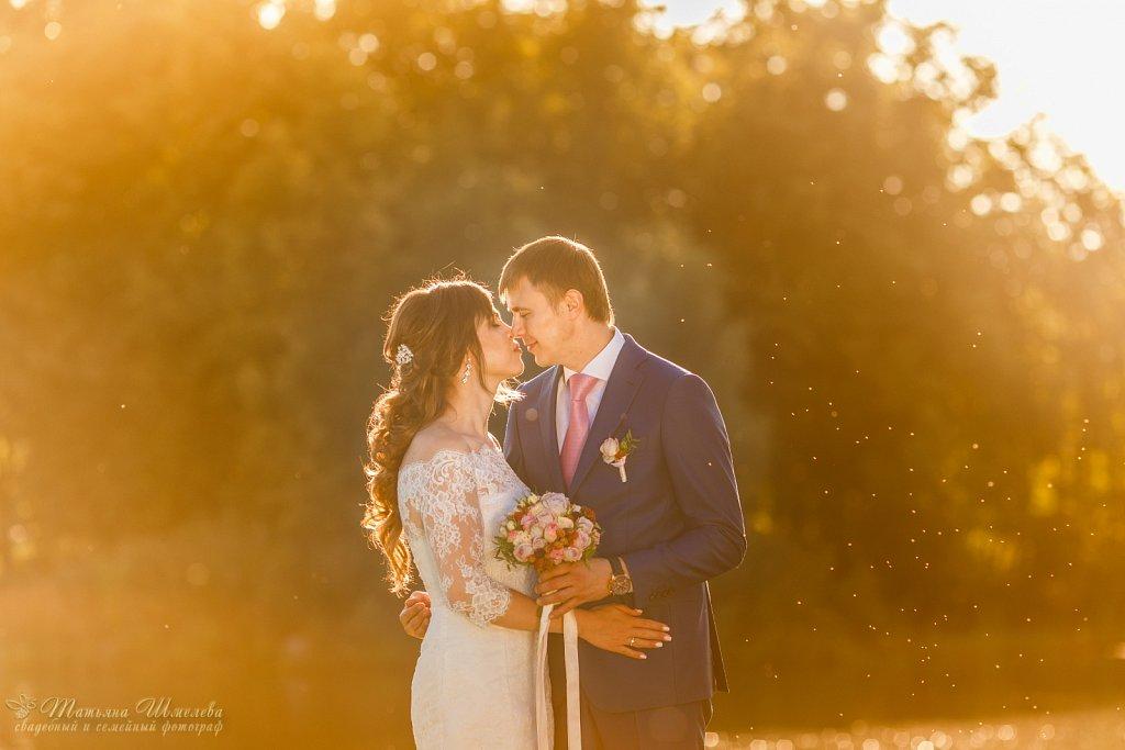 Свадьба Анатолия и Виктории