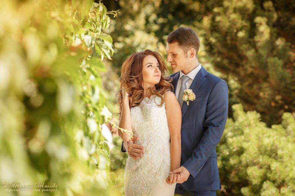 Свадьба Никиты и Насти