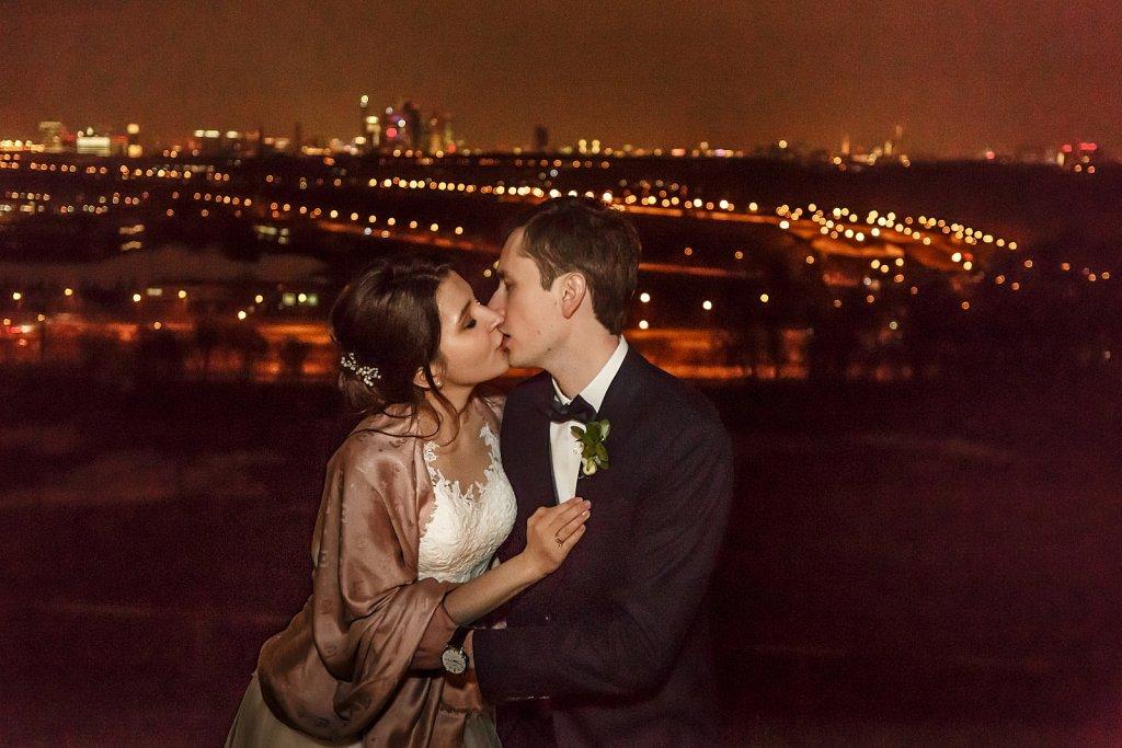 Свадьба Николая и Марины